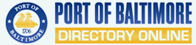 Port of Baltimore Directory Online